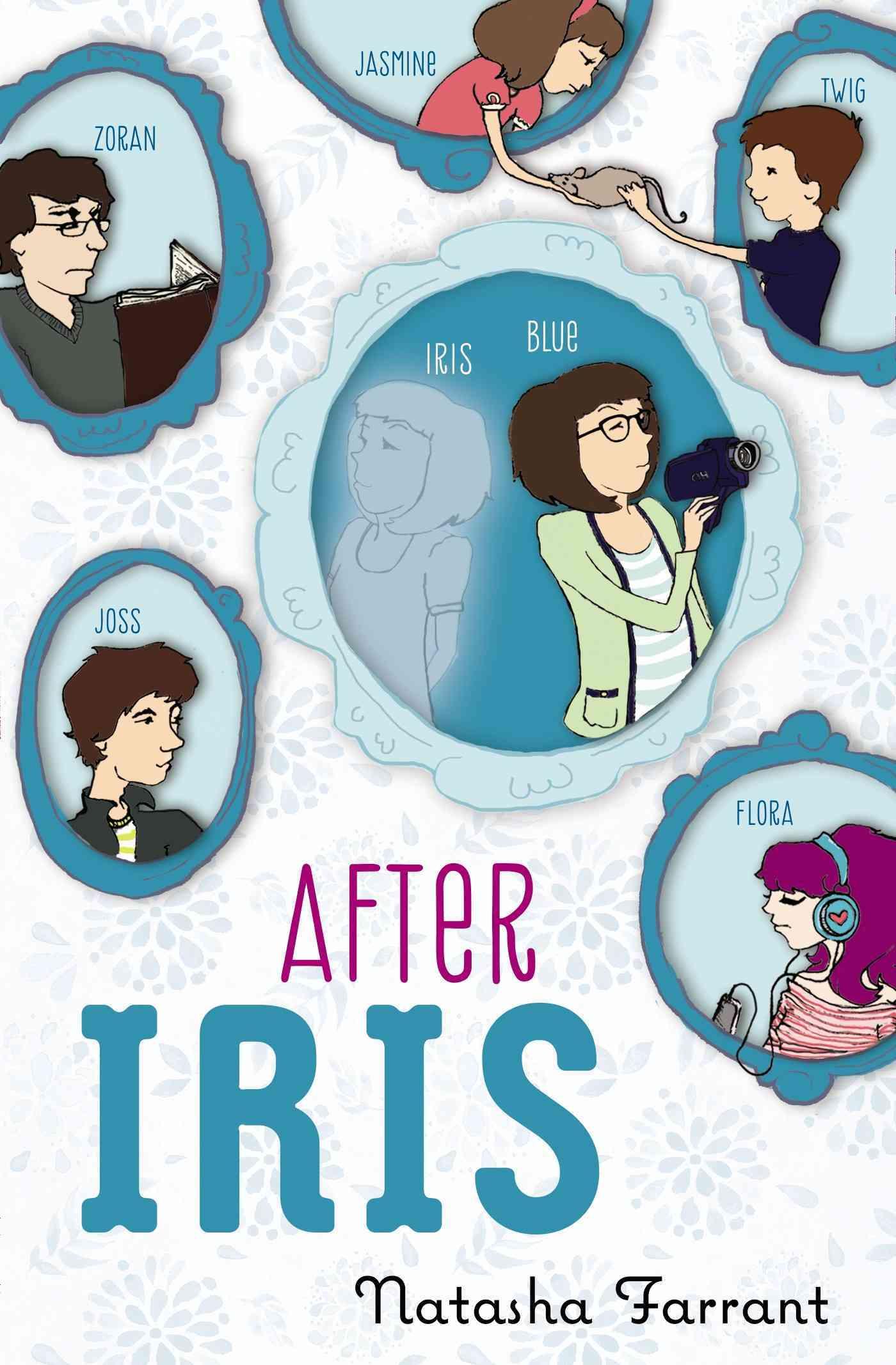After Iris By Farrant, Natasha